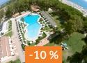 Itálie, Salice Club Resort - Corigliano/Sibari - LAUT