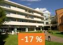 Itálie, Residence Centro Vela – Riva del Garda