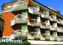 Itálie, Grand Hotel - Forte dei Marmi - LAUT