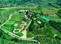 Itálie, Fattoria degli Usignoli - San Donato in Fronzano - LAUT